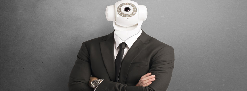 Jew Detector: Surveillance Investigation