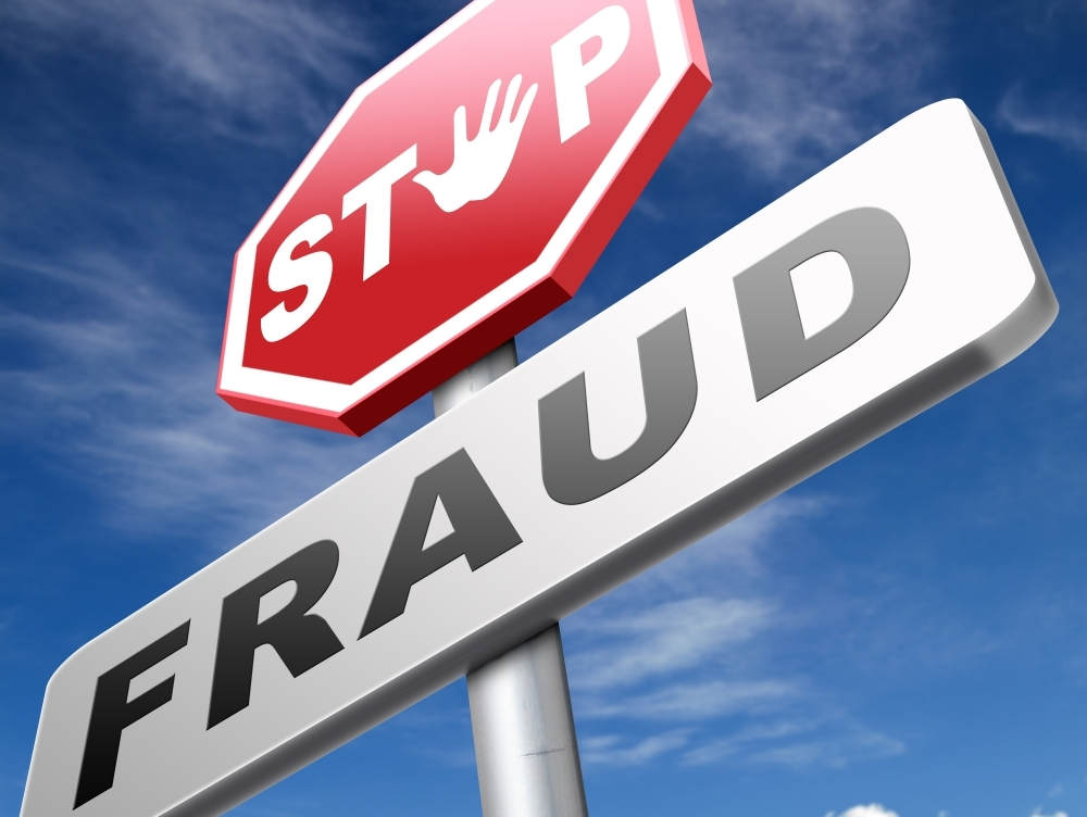 e fraud I am a victim of online fraud what should i do report it to your local or national  police report it to your bank, if you paid the product with a credit or debit card.