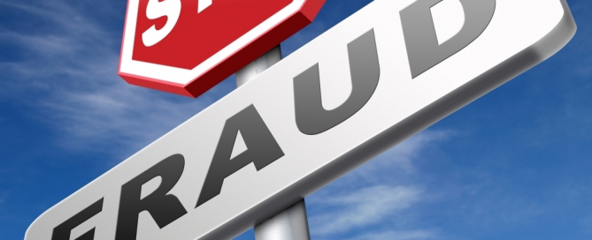 how to become a fraud investigator uk
