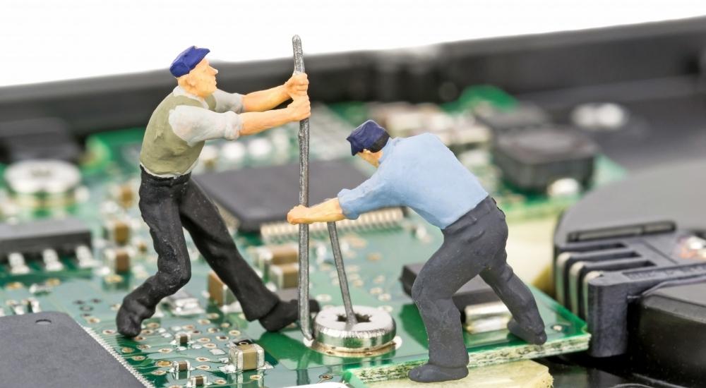 Hard drive repair new york